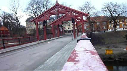 Един мост в Норвегия Dubstep