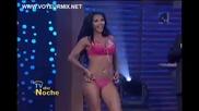 Ето това е бразилската телевизия само красиви мацки