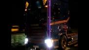 Truck Sound