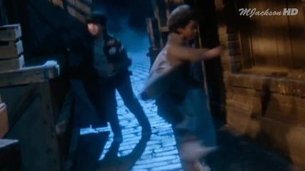 Michael Jackson_ Smooth Criminal ~ Moonwalker Version [bluray]