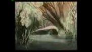Сивата Шийка(руска Горска Народна Приказка