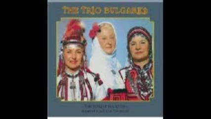 Трио Българка - Китка от Песни