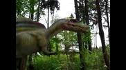 Dino Zator Land - Dinozatorland