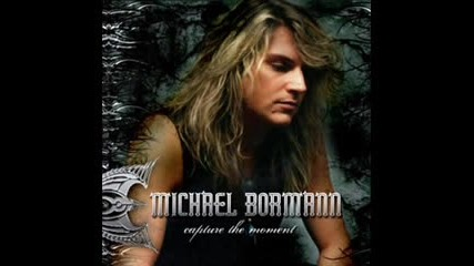 Michael Bormann - Love Is Magic
