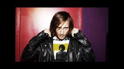 David Guetta ft. Akon - Where is the Dance