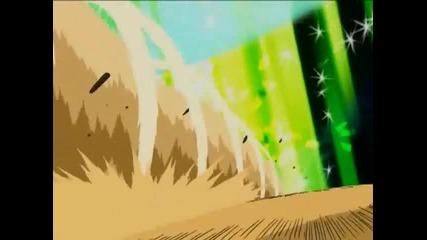 Pokemon - Душата на Мираж Покемона - Начало 2