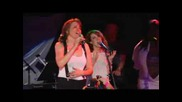 Lucy Lawless - Hallelujah Show