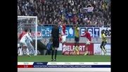 """""""Монако"""" изгуби важни точки след 2:2 с предпоследния """"Сошо"""""""