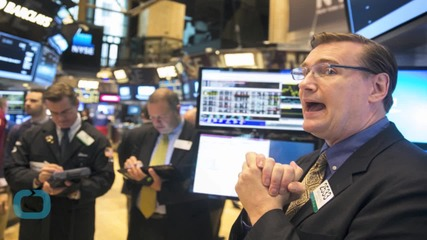 Technical Glitch Takes Down New York Stock Exchange