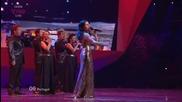 Filipa Sousa (portugal) 'vida Minha' - 2012 Eurovision Song Contest Semi Final Live