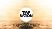 * Trap Nation * Hex Cougar - Internet Crush