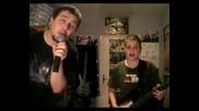 Chopy and David - Radio Video (soad parody)