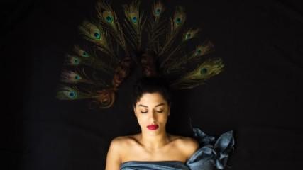 Marina Satti - Mantissa ( Pete Cave Remix )