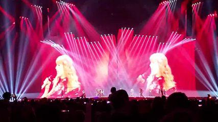 На живо от Глендейл! Taylor Swift - I Did Something Bad - Reputation Stadium Tour