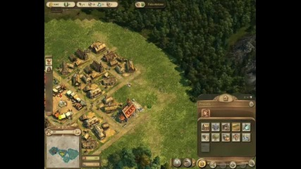 Anno 1404 mision 2 part 1