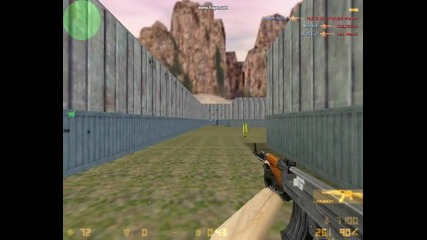 Counter Strike Gameplay