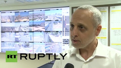 Israel: School kids drill for possible rocket attacks