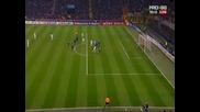24.2.2010 Интер - Челси 2 - 1 Шл 1/8 финал