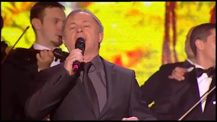 Miki Gajic - Maro moja slatka - GNV - (TV Grand 01.01.2015.)