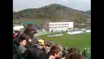 Pirin - Levski Predi Matcha 2