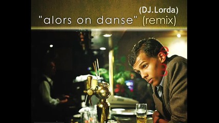 Stromae - alors on dance (dj.lorda R&b remix)