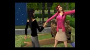 Girlfriend By Avril Lavigne (sims)