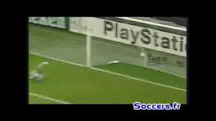 Fernando Torres Vs Inter Milan