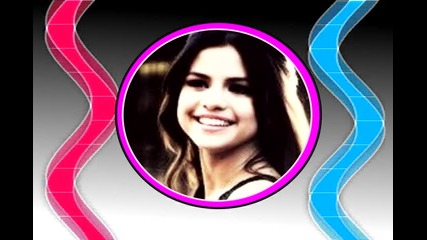 • Selena • Who says •
