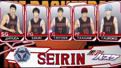 [easternspirit] Kuroko's Basketball 3 E25