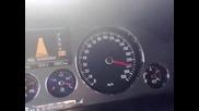 Vw Phaeton Ускорение 100 - 270 км/ч