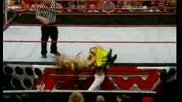Wwe-Mickie James vs. Jilian!