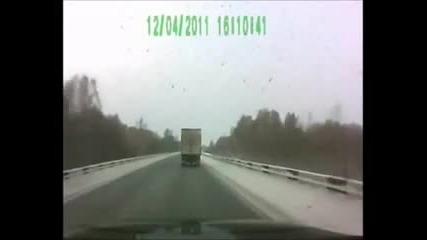 Руснаци остават живи по чудо