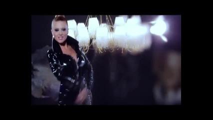 Ваня - За кого се мислиш (official Video 2012)