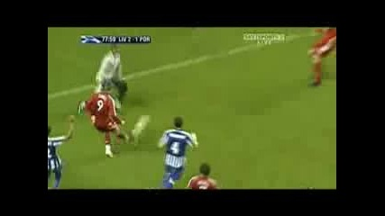 Fernando Torres The Unstoppable Hero