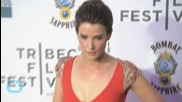 Cobie Smulders To Return To Agents of S.H.I.E.L.D. In Season 2