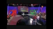 Евгения Калканджиева В 'съблечи Си Късмета'-2013