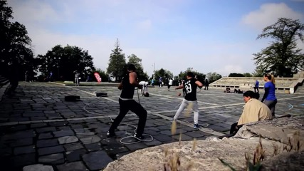 Functional Fi7 Army - 17.10 @ Пловдив - Ела и ти!