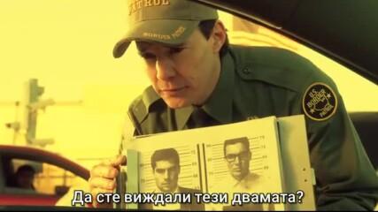 От здрач до зори - Сезон 1 - Епизод 5 - Бг. Суб.