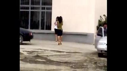 Кражба на момиче - Дагестан
