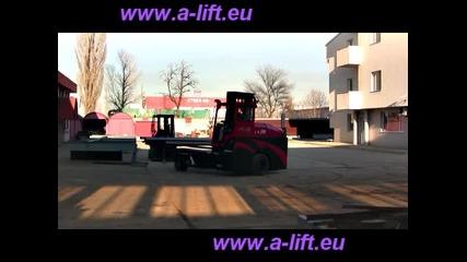 a - lift 11 7