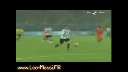 Messi - Goals And Skills t0p Player !