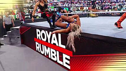 Rhea Ripley is coming to Monday nights: Raw, Feb. 22, 2021