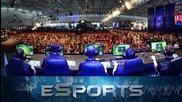 e-sport time с NoThx, Miffzy и Myth