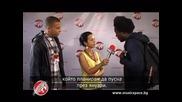 Benga и Youngman: В момента сбъдваме мечтата си