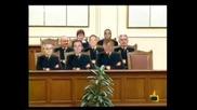 Господари на Ефира - Предложение за министерските постове 07.07.2009
