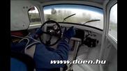Trabant 601 - 156hp - 550kg