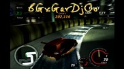 Nfsu2 - Parkade Drift 2 - 439, 115 Pts