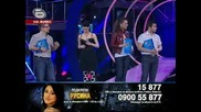 Music Idol 3 - Русина - Its A Heartache