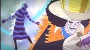 Какво е One Piece [ Заслужава си гледането особено за хората, който незнаят какво е One Piece ]