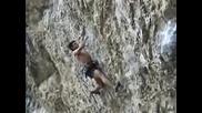 Slovenia Climbing - Strta Srca 8a+